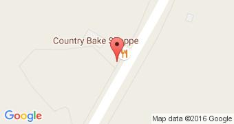 Country Bake Shoppe