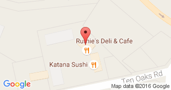 Ruthie's Deli and Cafe