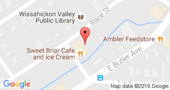 SweetBriar Cafe