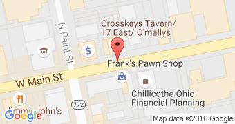 Crosskeys Tavern and 17 East