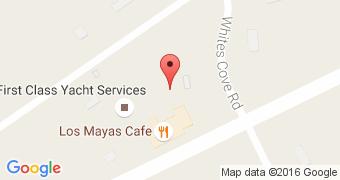 Los Mayas Restaurant