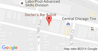 Declan's Bar and Grill