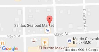 Santos Seafood Market