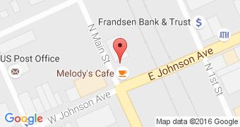 Melody's Cafe