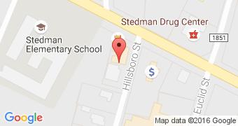 Stedman Soda Shop