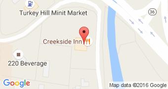 Creekside Inn Restaurant