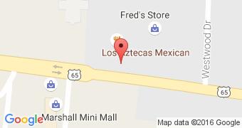 Los Aztecas Mexican Restaurant