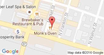 Monk's Oven