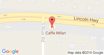 Caffe Milan