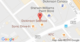 Dickinson Seafood