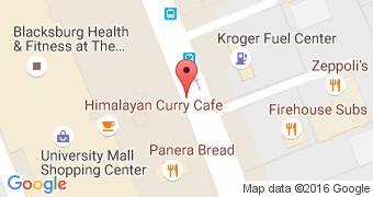 Himalayan Curry Cafe