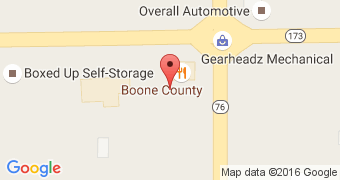 Boone County Family Restaurant