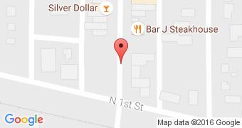 Bar J Steakhouse