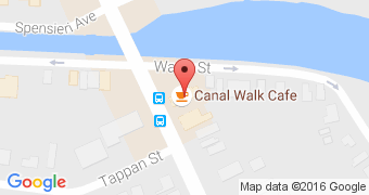 Canal Walk Cafe
