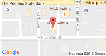 El Ranchero Authentic Mexican Restaurant