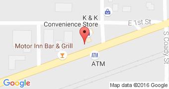 Motor Inn Bar & Grill