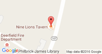 The Nine Lion's Tavern