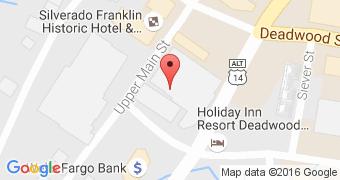 Deadwood Legends Steakhouse at The Franklin Hotel