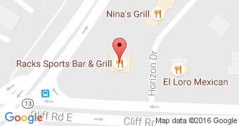 Racks Sports Bar and Grill
