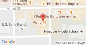 Vistro Restaurant