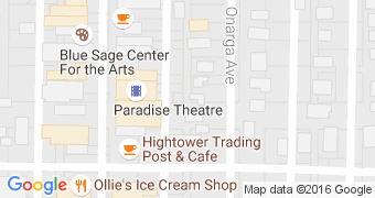 Hightower Trading Post & Cafe