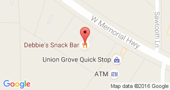 Debbie's Snack Bar