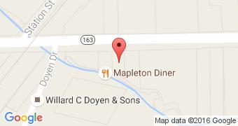 Mapleton Diner