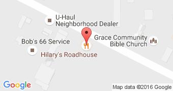 Hilary's Roadhouse Diner