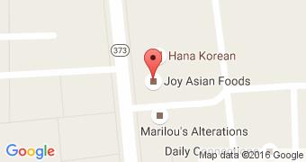 Hana Korean Restaurant and Market