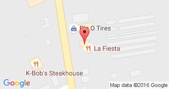 La Fiesta Restaurant - Las Vegas