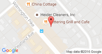 Kettering Grill & Cafe