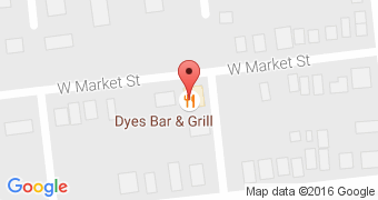 Dyes Bar & Grill