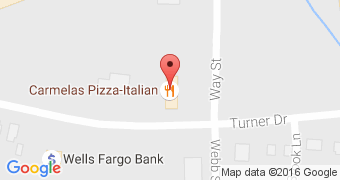 Carmelas Italian Restaurant