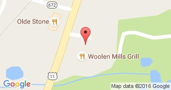Woolen Mills Grill