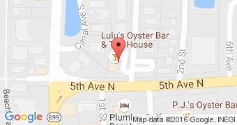 Lulu's Oyster Bar & Tap House