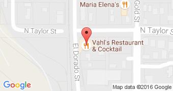 Vahl's Restaurant & Cocktail