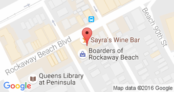 Sayra's Wine Bar
