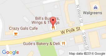 Bill's Burgers, Wings & Things