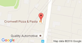 Cromwell Pasta and Pizza