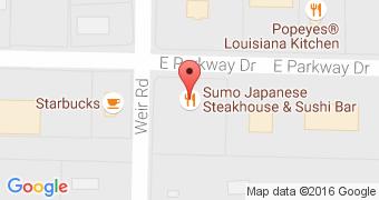 Sumo Japanese Steakhouse & Sushi Bar