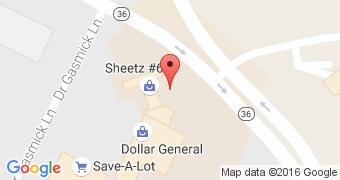 Sheetz #062