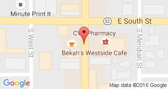 Bekah's Westside Cafe