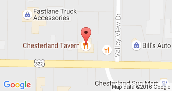 Chesterland Tavern