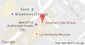 Soulman's Bar-B-Que
