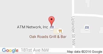 Oak Roads Grille