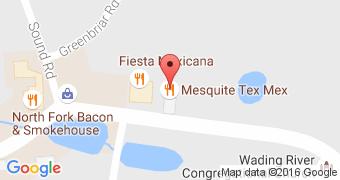 Mesquite Tex Mex