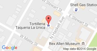 La Unica Tortilleria y Tacqueria