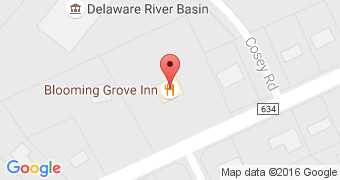 Blooming Grove Inn
