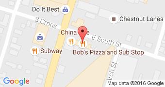 Bob's Pizza and Sub Stop