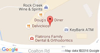 Dougs Day Diner